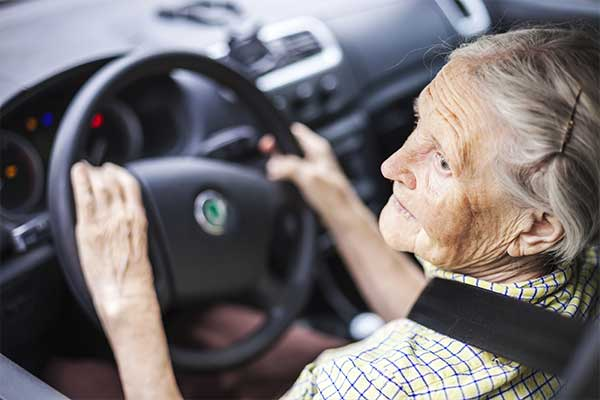 Elderly-Woman-Driving